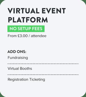 Virtual Event Platform Costs