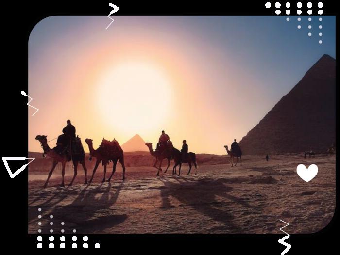 Virtual Ancient Egypt Murder Mystery