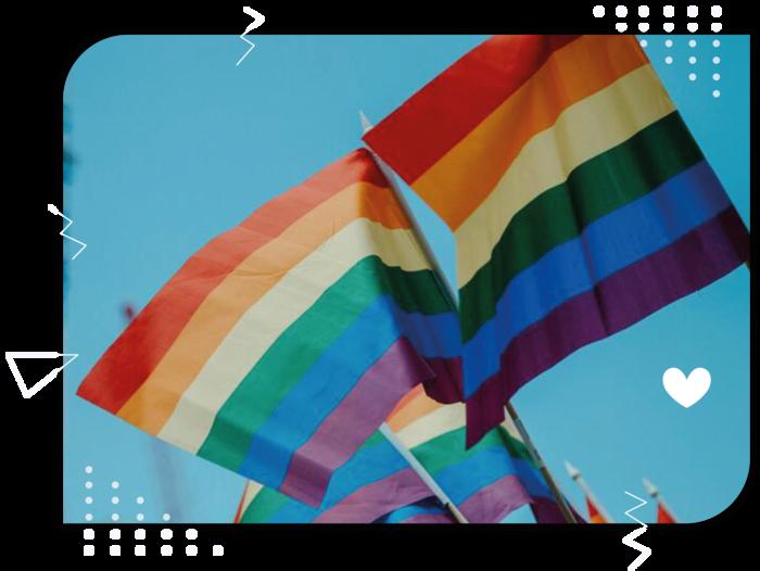 Ancient Queerstory LGBTQIA Pride Celebration
