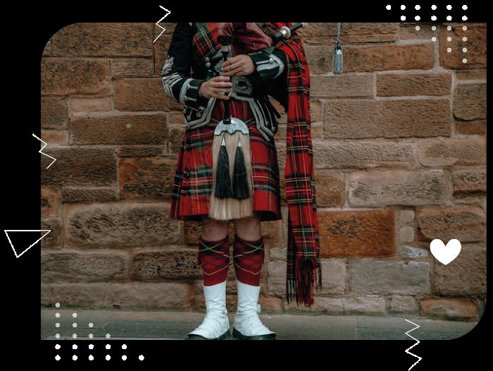 Burns Night: Celebrating A Poet And The Scottish Nation