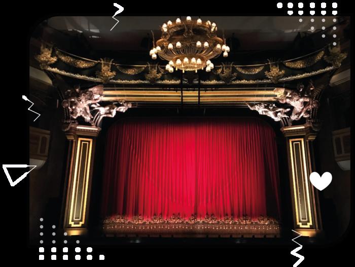 Live-Streamed Opera Performance