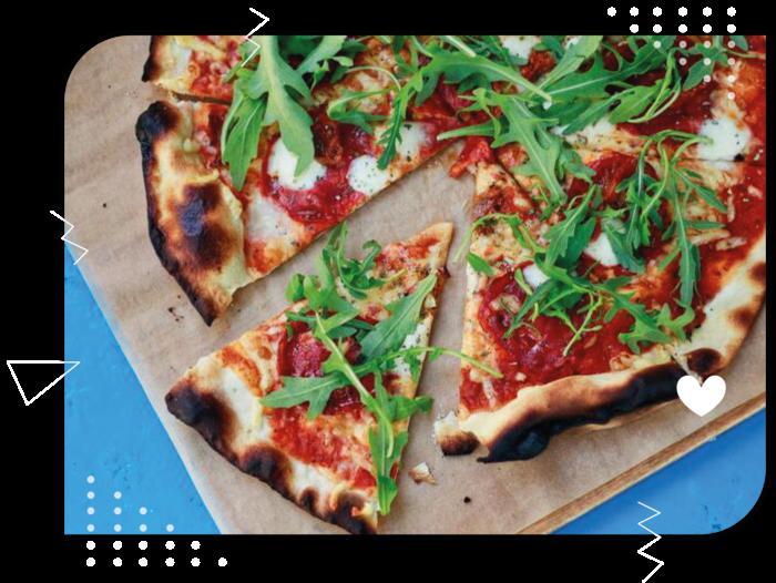 National Pizza Day Celebration