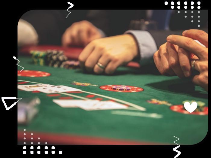 Virtual Casino Event