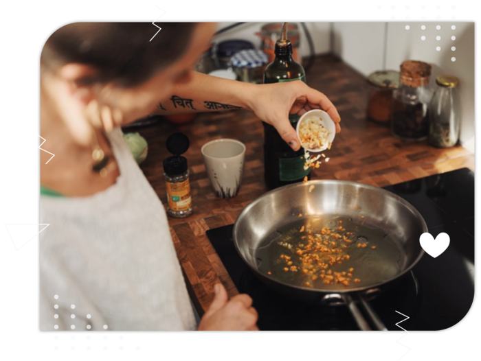 Virtual Cookery With Yotam Ottolenghi