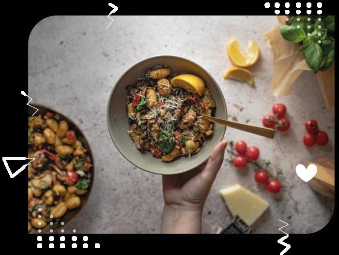 Virtual Summer Cookalong