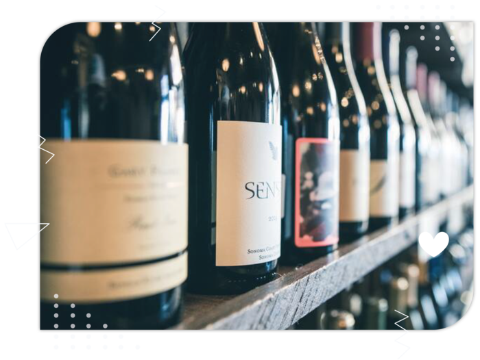 Virtual Wine Tasting for Clients