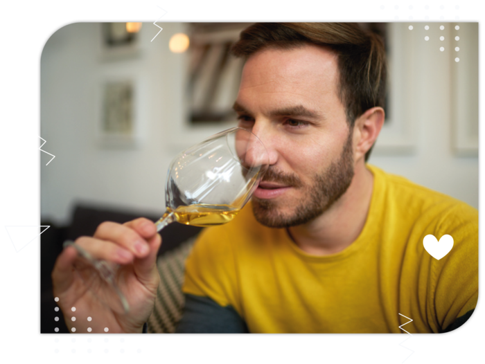 Wine Masterclass With Oz Clarke